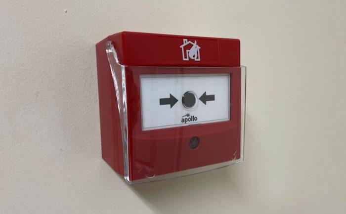 Fire Alarm Maintenance - Essex - London